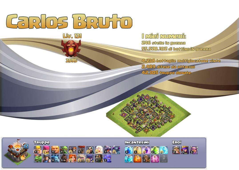 Carlos-Bruto