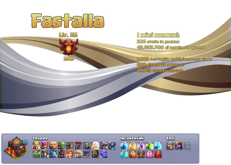 Fastalla